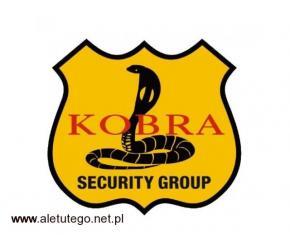 Kobra Security – najlepsi ochroniarze z doświadczeniem