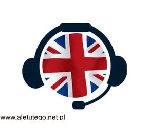 Lektor/PRO - Skype/tel/Konwersacje online/Nacisk na mówienie/Business