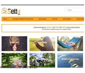 SELTU.com zarabianie na kupowaniu