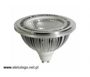 Żarówki LED AR111