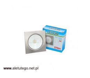 Oprawa meblowa LED