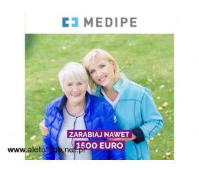 praca opiekunka osób starszych Niemcy Esslingen